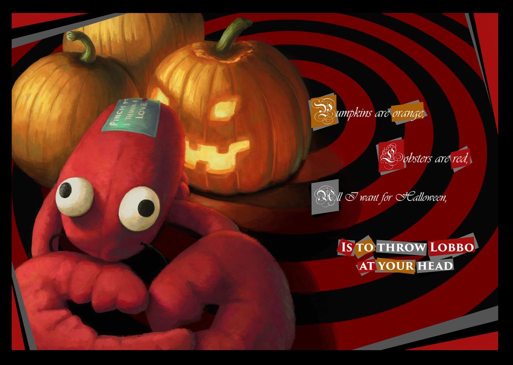 Spooky Skelentines by efraim-ninsiima-art