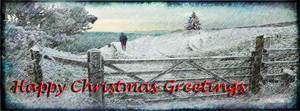 HAPPY CHRISTMAS TO ALL