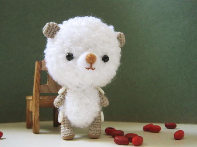 Bear by Maomao7