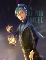 Emil at The Haunted Hotel