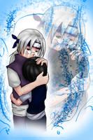 .KabuShizu. Static Embrace by crazyhighlander