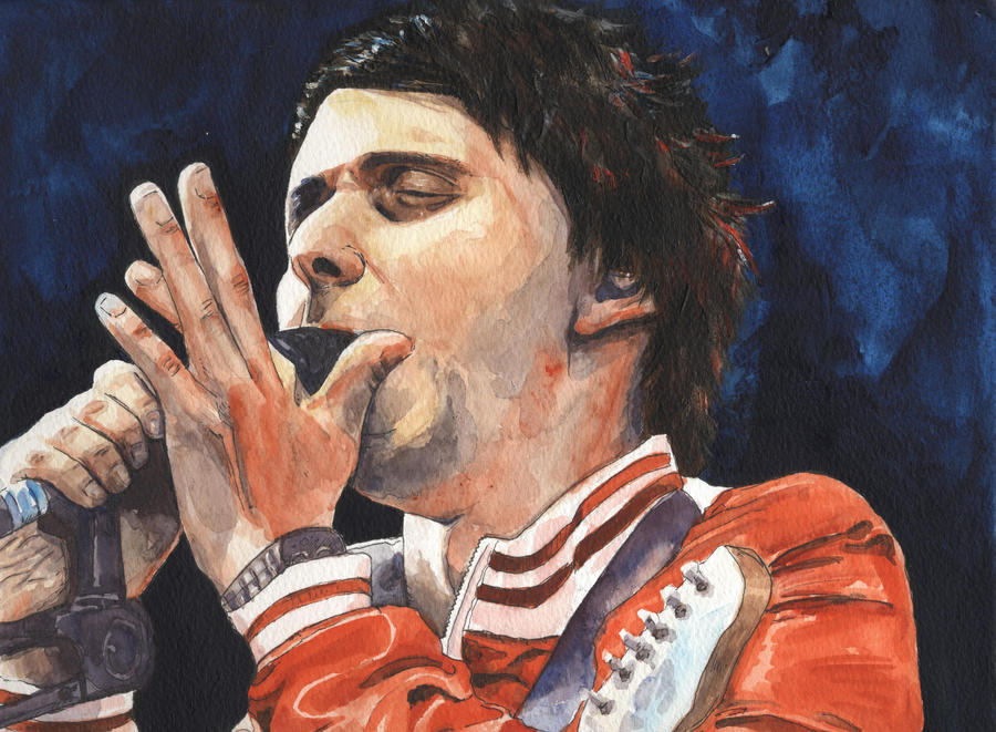 Matt Bellamy, again by Tawastman