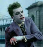 The Joker GOTHAM deserves . . (Jerome Valeska)