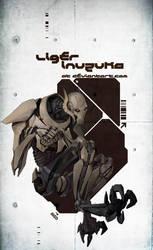 Gen by Liger-Inuzuka