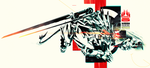 Mugen Liger Infinity (InPrnt) by Liger-Inuzuka