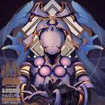 Warframe: Asuri Nova Prime