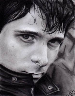 Matt Bellamy ~MUSE by izziwizVIII