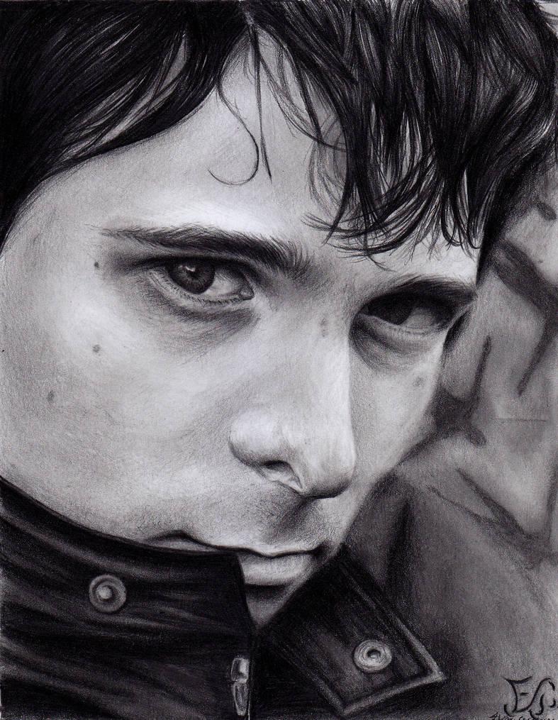 Matt Bellamy ~MUSE