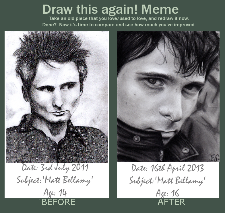 Drawing Lines In Muse : Draw this again matt bellamy by izziwizviii on deviantart