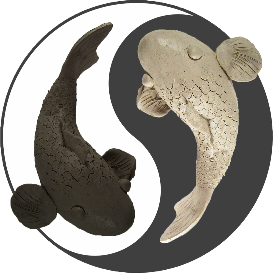 Yin yang pisces by gray wolfe on deviantart yin yang pisces by gray wolfe sciox Gallery