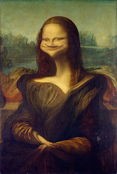 Mona lisa by prizedpixul on deviantart for Can you buy the mona lisa
