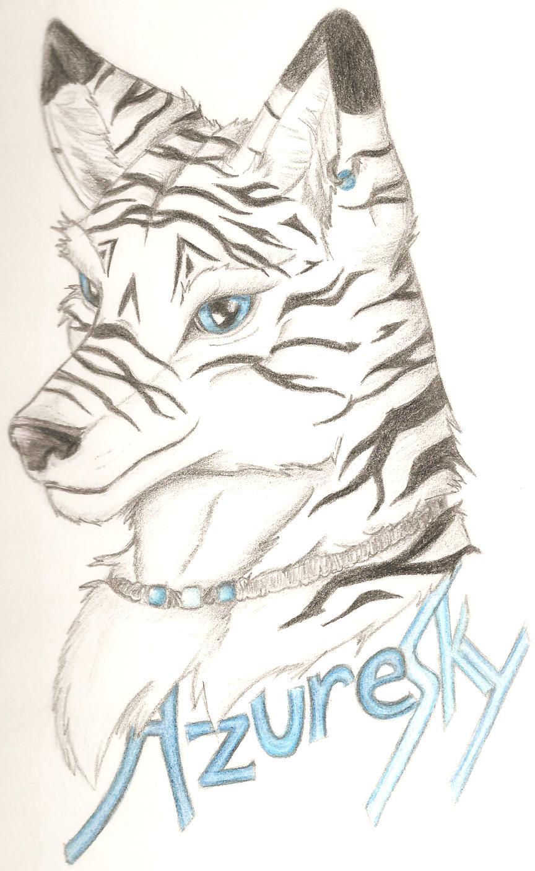 Azuresky713's Profile Picture