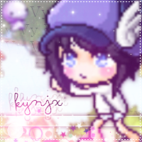 {Kynjx} Icon by Kynjx