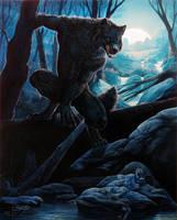 Brisco by Night by Damalia