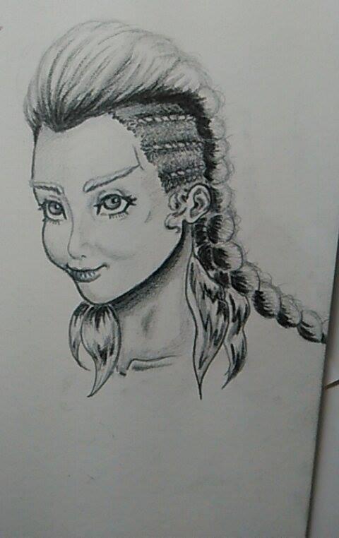 Style Study by TheRustyArts
