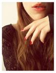 Redhair girl II