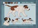 STS Dog- Richter