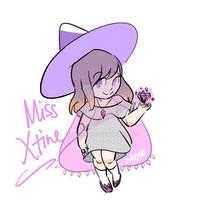 Missxtine