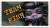 Team Fish Stamp by BakaMichi