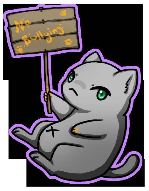 No Bullying by BakaMichi