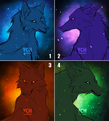 Canine YCH [CLOSED]