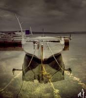 Boat No.3 by moranaF