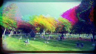 Technicolor Terror by BiblicalPayload