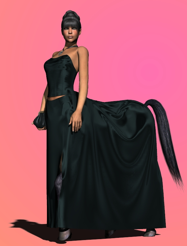 Centaur Maid by hemi-426 on DeviantArt