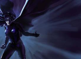 Huntress -unfinished-