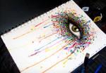 Graffiti Eye 2
