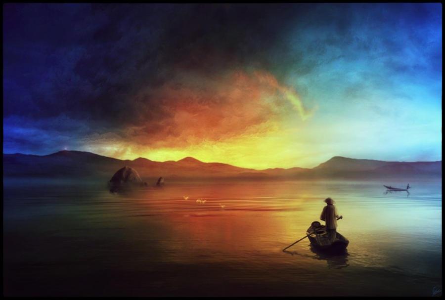 Entre Um Silencio E Outro by MoodyBlue