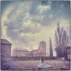 Crystal Silence by MoodyBlue
