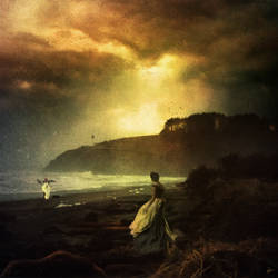 Spiritual Dawn by MoodyBlue