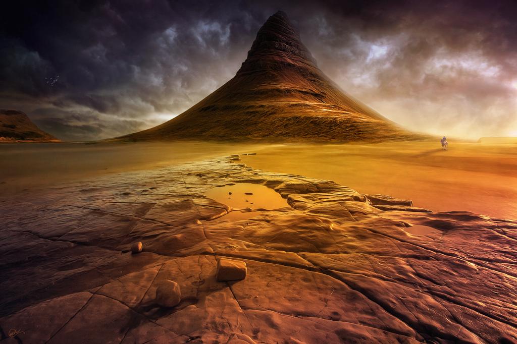 The Veil Of Eternal Unity by MoodyBlue
