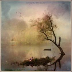 Lonesome Wanderer II by MoodyBlue