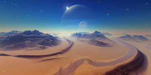 Vast Yet Insignificant