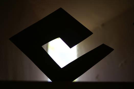 Art from a sculpture 2
