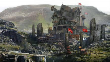 Red Dragon Inn