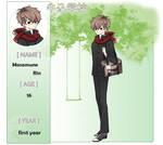 [UH] Masamune, Rin