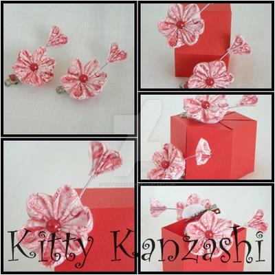 Sweet Treat by kittykanzashi