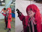 Grell Will Capture Your Soul