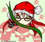 Merry Grell Xmas