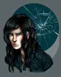 Shattered - Zack Hale