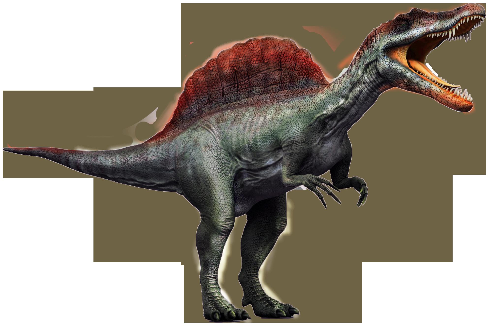 spinosaurus aegypticus by darbarrrr on deviantart