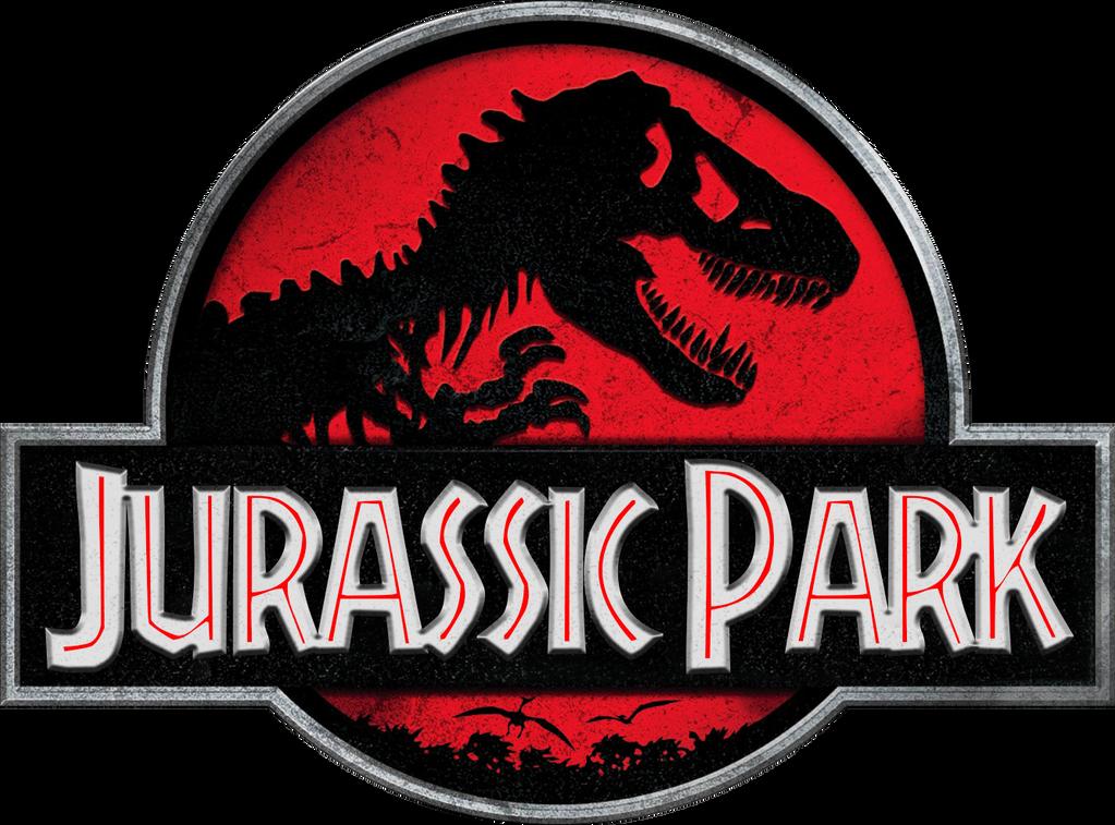 jurassic park logo - HD1039×769
