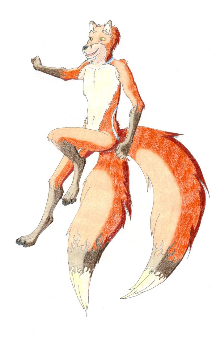 Fangorn by MistingWolf
