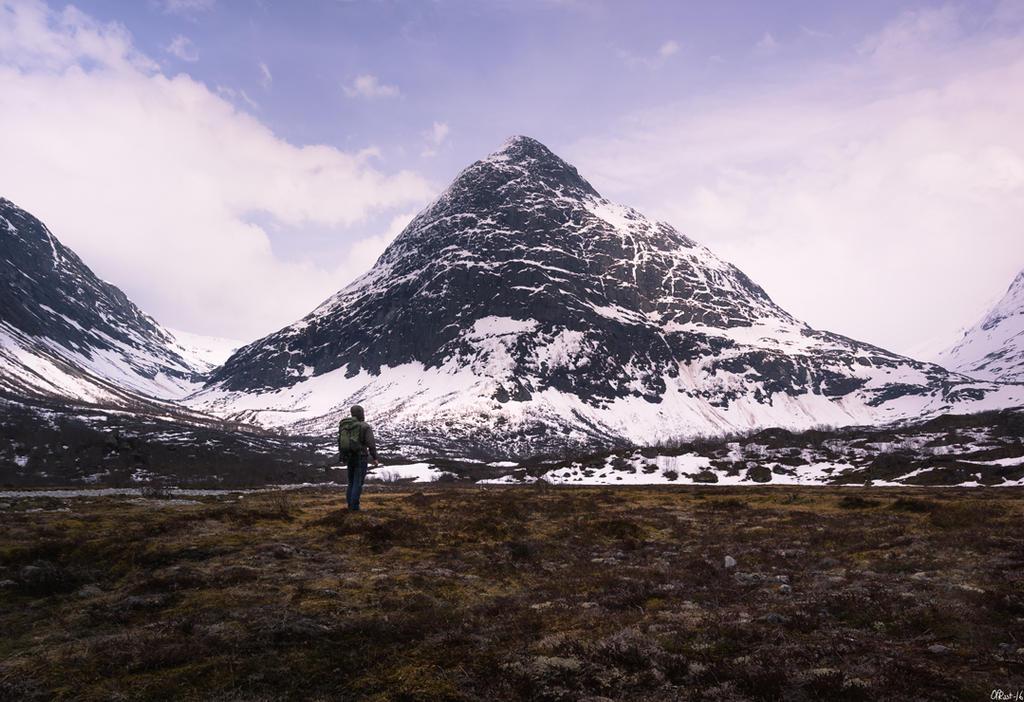 Wanderlust by oprust