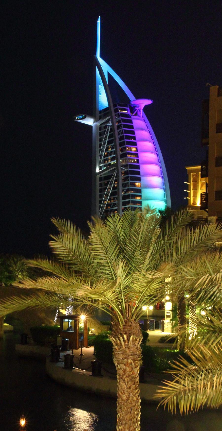 Burg al arab hotel dubai by grosvenor photos on deviantart for The burg hotel dubai