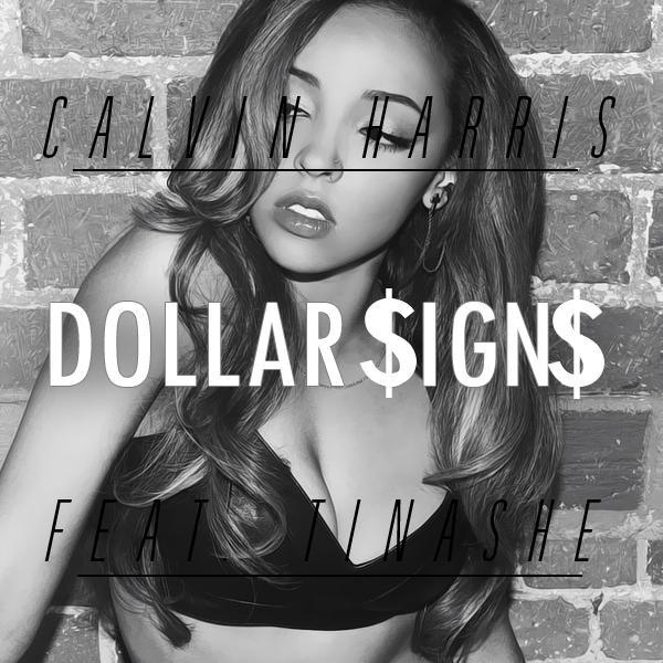 Calvin Harris Feat. Tinashe