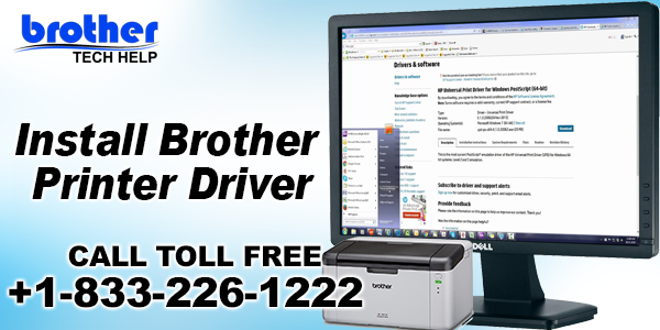 Install Brother Printer Driver | Brother Helpline by gabrielbeatty370